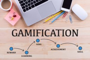 Work Meets Play : Why Gamification Should Be Incorporated In Education